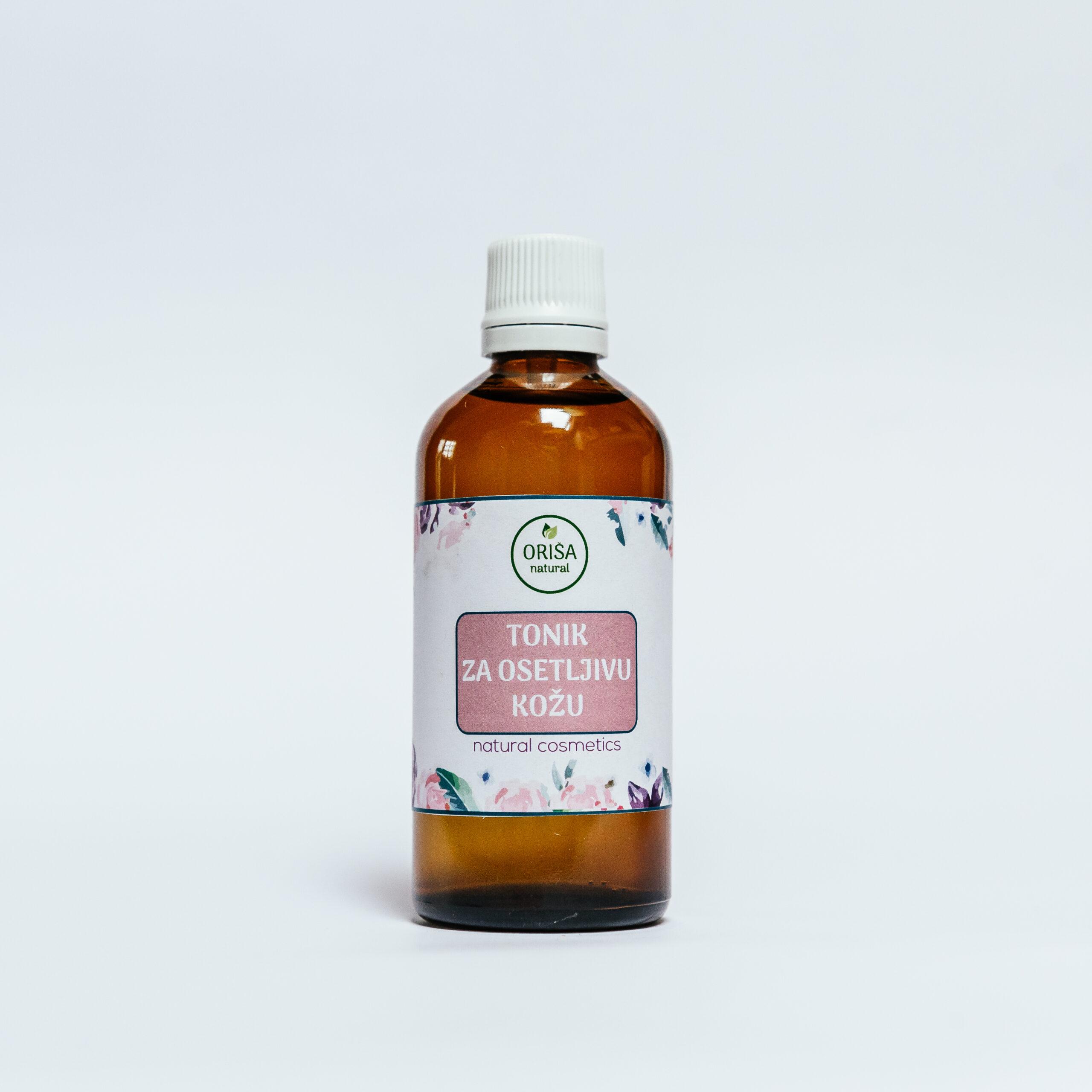 Tonik za osetljivu kožu