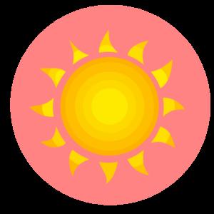 Za sunčanje